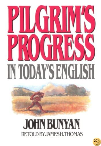 TPilgrim's Progress in Today's English