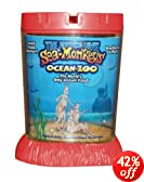 Sea Monkeys Ocean Zoo Deluxe Kit Set