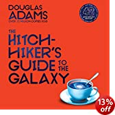 Hitchhiker's Guide to the Galaxy (Unabridged)