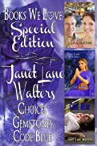 Janet Lane Walters Special Edition by Janet…