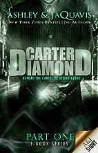 Carter Diamond (eBook Short) by Ashley
