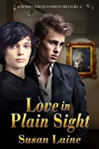 Love in Plain Sight (Senses and Sensations)…