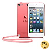 Apple iPod touch 32GB Pink (5th Generation) NEWEST MODEL