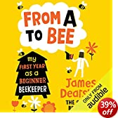 From A to Bee (Unabridged)