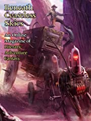 Beneath Ceaseless Skies Issue #104 by Seth…