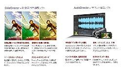 色調/サウンド編集専用ソフト
