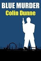 Blue Murder (A Classic Cold War Thriller) by…