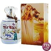 True Religion Love Hope Denim Parfum for Women, 1.7 Ounce