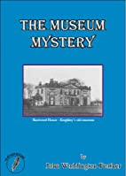 The Museum Mystery (Blake Hartley Detective…