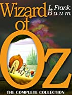 Wizard of Oz : The Complete Collection…
