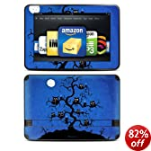 "DecalGirl Skin for Kindle Fire HD 8.9"" - Internet Caf� (will only fit Kindle Fire HD 8.9"")"