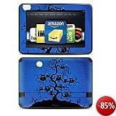 """DecalGirl Skin (autocollant) pour Kindle Fire HD 8,9"""" - """"Internet Caf�"""" (compatible uniquement avec Kindle Fire HD 8,9"""")"""