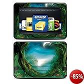 """DecalGirl Skin (autocollant) pour Kindle Fire HD 8,9"""" - """"Moon Tree"""" (compatible uniquement avec Kindle Fire HD 8,9"""")"""