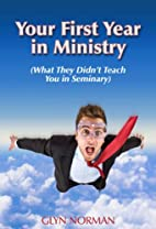 Your First Year in Ministry - What they…