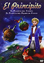 The Little Prince: Planet Of Time / Planet…