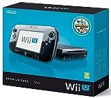 Amazon.co.jp: Wii U プレミアムセット (WUP-S-KAFC): ゲーム