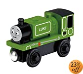 Fisher-Price Thomas the Train Wooden Railway Luke