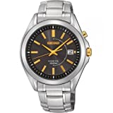 Save on Seiko watches