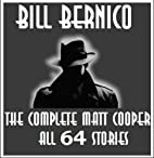 The Complete Matt Cooper - All 64 Stories by…