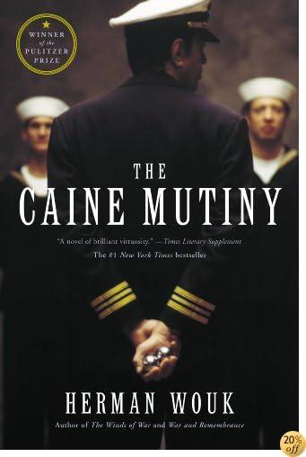 TThe Caine Mutiny: A Novel of World War II