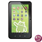 "XtremeGUARD Zeki TB782B 7"" TABLET Screen Protector (Ultra CLEAR)"