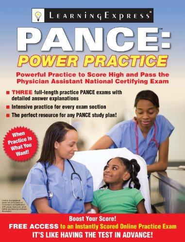 pance-power-practice