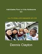 TEEN LIFE SKILLS 101 Spanish Edition by…