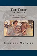 The Thief of Souls (Time for Alexander) by…
