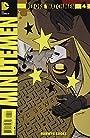 Before Watchmen Minutemen #4 - Len Wein