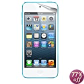 6-Pack EZGuardZ Apple IPOD TOUCH 5TH GENERATION Screen Protectors (Ultra CLEAR)