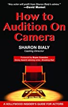How to Audition on Camera (A Hollywood…