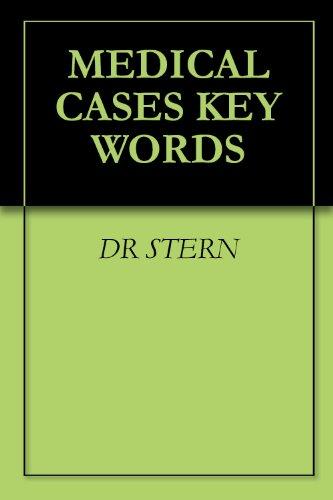 medical-cases-key-words