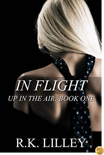 TIn Flight (Up in the Air Book 1)