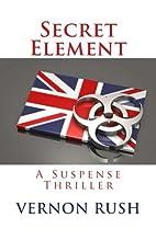Secret Element (The Procreator Series Volume…