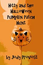 Hitty and the Halloween Pumpkin Patch Hunt…