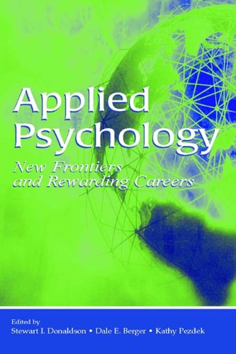 applied-psychology-new-frontiers-and-rewarding-careers-stauffer-symposium-on-applied-psychology-at-the-clarement-co