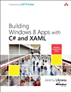 Building Windows 8 Apps with C# and XAML…