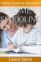 Homeschooling: Taking Control of Education!…