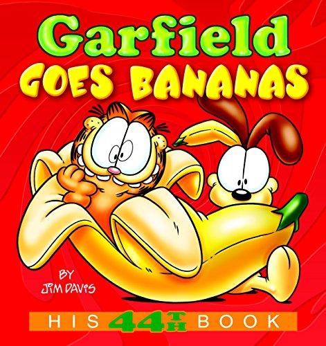 garfield-goes-bananas-his-44th-book-garfield-series