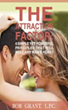 The Attraction Factor - 4 Simple Yet…