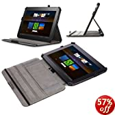 Poetic StrapBack Protective Case for Google Nexus 10 (With Auto Sleep/Wake Function) (3 Year Warranty by Poetic)