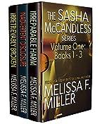 The Sasha McCandless Series: Volume 1 by…