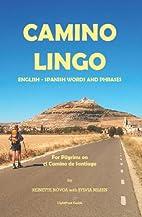 Camino Lingo by Reinette NÓVOA