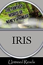 Iris [short fiction] by Nancy Springer