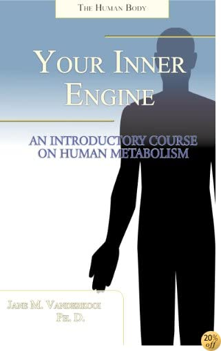 TYour Inner Engine: An Introductory Course on Human Metabolism