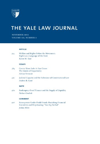 yale-law-journal-volume-122-number-2-november-2012