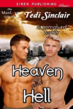 Heaven and Hell [Supernatural Royalty]…