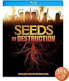 Seeds of Destruction [Blu-ray]