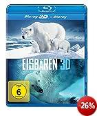 Eisbären 3D [3D Blu-ray]