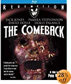 The Comeback: Remastered Edition [Blu-ray]